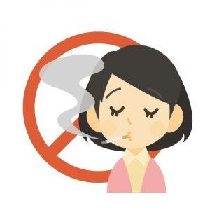 禁煙が太る原因